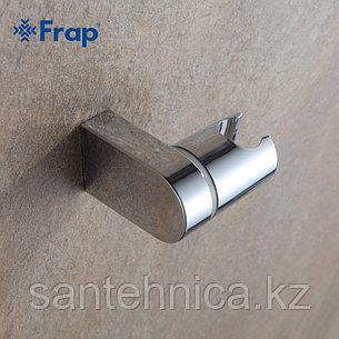 FRAP F30-1 Держатель душ. лейки пластик угл., фото 2