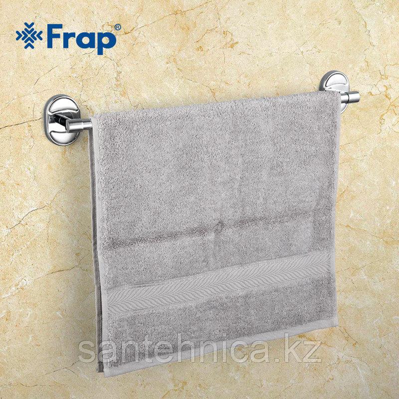 FRAP F1901 Одинарный полотенцедержатель