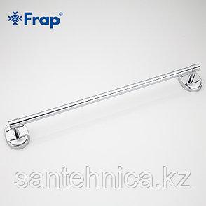 FRAP F1901 Одинарный полотенцедержатель, фото 2