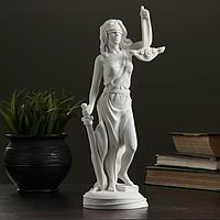 "Сувенир ""Фемида - богиня правосудия"" 27,5см   4011870"