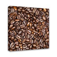 Картина Симфония 0050 Кофе ; 30*30 см