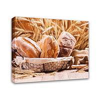 Картина Симфония 0055/1 Хлеб; 40*50 см