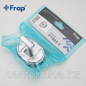 FRAP F1905-1 Крючок одинарный, фото 2