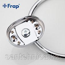 FRAP F1904 Полотенцедержатель круглый, фото 2