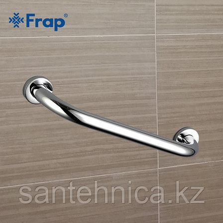 FRAP F1718 Поручень настенный прямой, фото 2