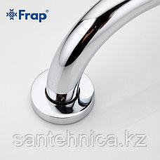 FRAP F1718 Поручень настенный прямой, фото 3