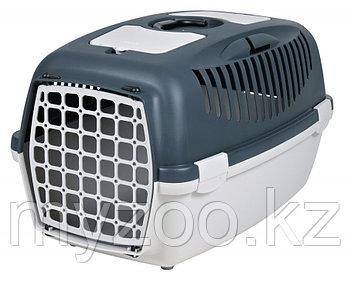 Транспортировочный бокс, 32×31×48см. |для кошек и мелких пород собак|