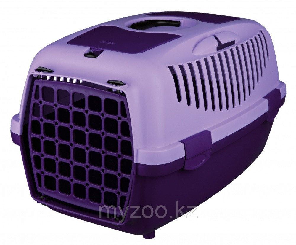 Транспортировочный бокс, для кошек и мелких пород собак, 32 × 31 × 48