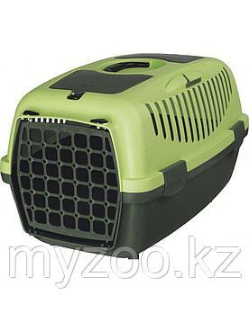 Транспортировочный бокс, для кошек и мелких пород собак, 32×31×48см.