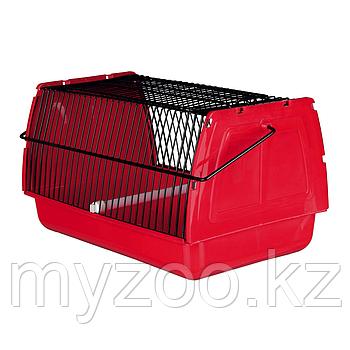 Транспортировочный бокс из пластика, для птиц ,22 × 14 × 15 cm