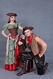 Костюмы пиратов в аренду, фото 3