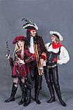 Костюмы пиратов в аренду, фото 5