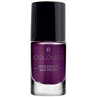 Лак для ногтей Истинный цвет Леди Лилия LR Colours