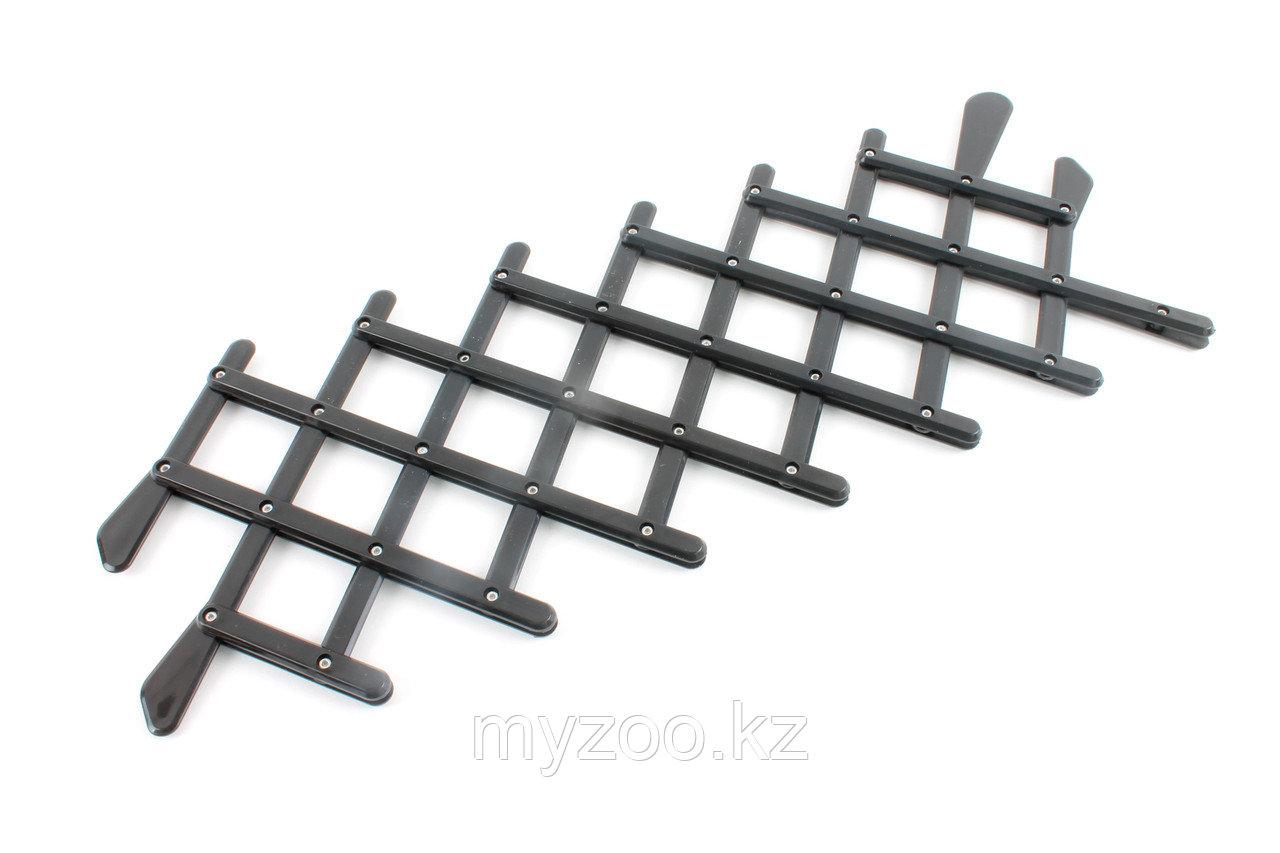 Вентиляционная решетка для автомобилей,24–70 cm