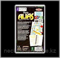 Компактная игра: ALIAS: Party (Скажи иначе: Вечеринка-2), фото 3