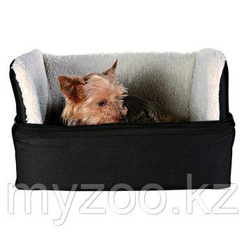 Автокресло для собак мелких пород,45 × 38 × 37 см