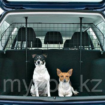 Автомобильная решетка для багажника,Ширина: 125-140 см, высота: 63-135см,