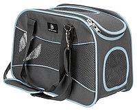 Alison сумка транспортировочная для кошек и собак, 20 × 29 × 43 cm
