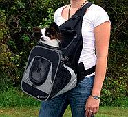 Рюкзак Савина для транспортировки собак и кошек,30*33*26см, фото 2