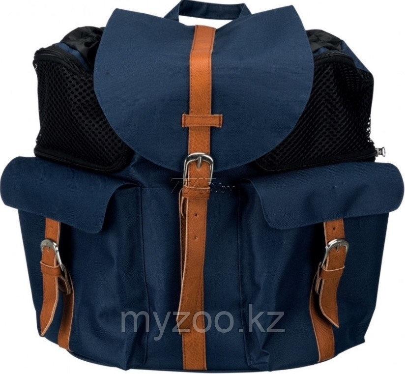 Рюкзак Энди для транспортировки животных,33 × 37 × 21 см