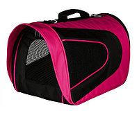 Транспортировочная сумка для кошек и мелких пород собак,22 × 23 × 35 см.