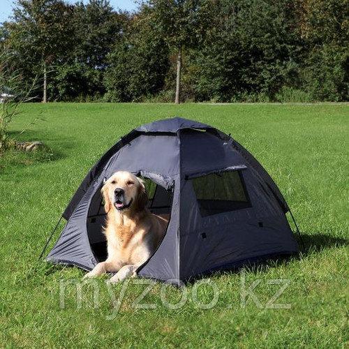 Палатка,В удобной сумке для переноски, легкий монтаж. 88×72×115cm