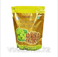 Цукаты из Амлы 250 грамм, AMLA CANDY PATANJALI