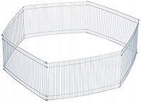 Вольер для грызунов, 6 элементов (48 х 25 см).