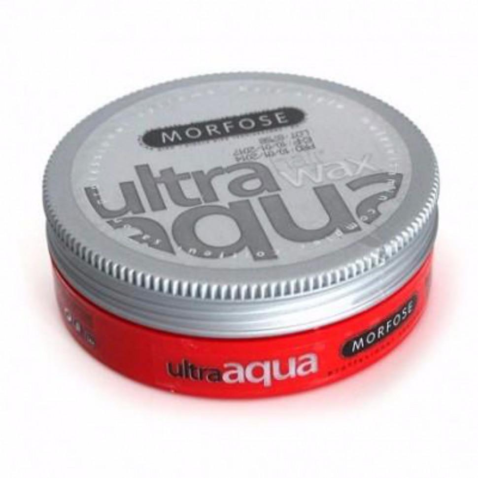 Morfose Aqua Gel Wax Гель-воск для волос Ultra 175 мл