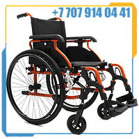 Кресло-коляска для взрослых, прогулочная (PLATINUM 1000)