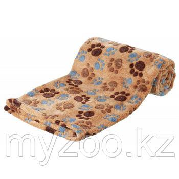 Лежак-плед Laslo для собак,75 × 50 cm