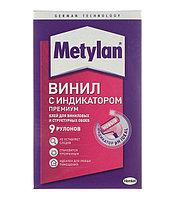 Клей Винилс индикатором премиум Metylan, 300г