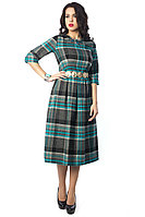 Женское платье в классическом стиле. 42 и 44 р.