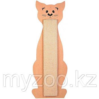 Когтеточка для кошек, 21 × 58 см