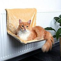 Спальное место для кошек,48 × 26 × 30 cм,
