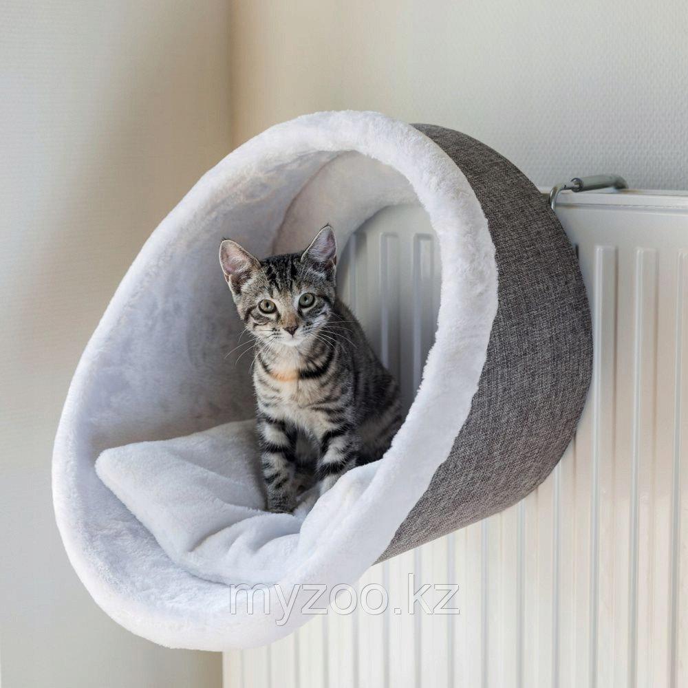 Спальное место для кошек,Ø 38х34 см