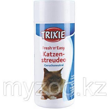 Освежитель для кошачьего туалета. Без запаха 200 гр