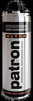 Очиститель монтажной пены PATRON Ultra 400мл