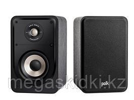 Полочная акустика Polk Audio SIGNATURE S15E черный