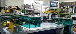 Автомат пробивки-навивки пластиковой спирали  SpiralSTAR-400