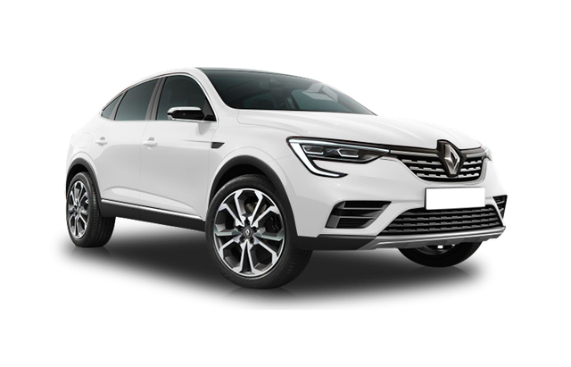 Тюнинг Рено Аркана   Renault Arkana
