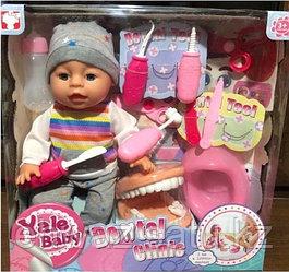 Пупс Yale Baby