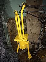 Соединение вращающееся КС-55713-1К.83.500 на автокран Галичанин, Клинцы. центральный коллектор, фото 1