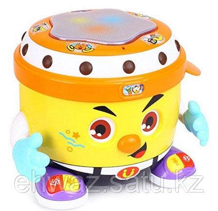Барабан музыкальный