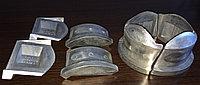 Скребок грязеочистителя, сухари, сухарь, БМ-205В, фото 1