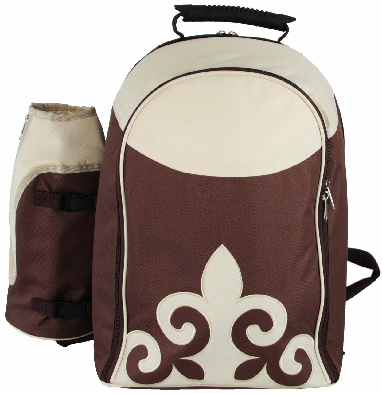 Пикник-рюкзак(на 4 персоны)