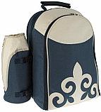Пикник-рюкзак(на 4 персоны), фото 3