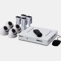 Охранные системы, видео наблюд...