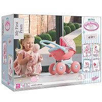 Zapf Creation Baby Annabell Бэби Аннабель Коляска для куклы высотой 36 см