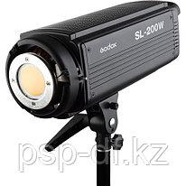 Светодиодный осветитель Godox SL-200W